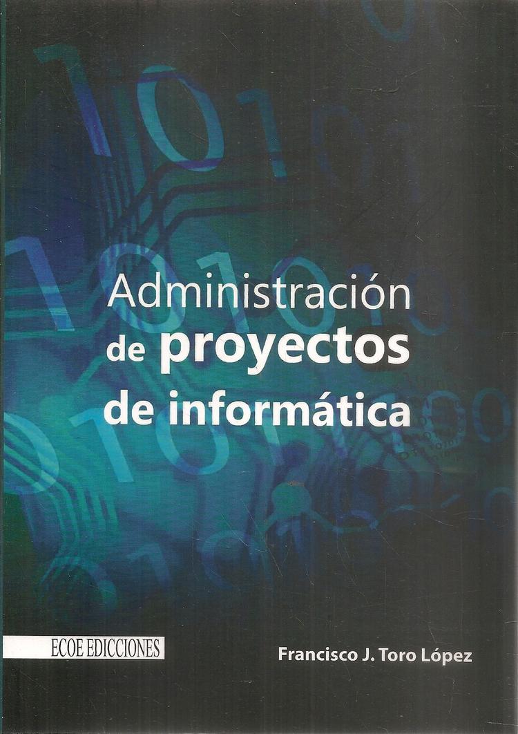 Administración de proyectos de informática
