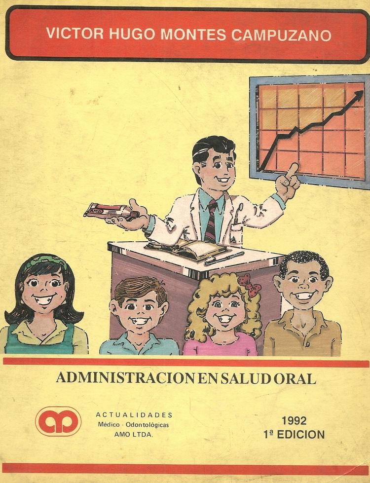 Administracion en la salud oral