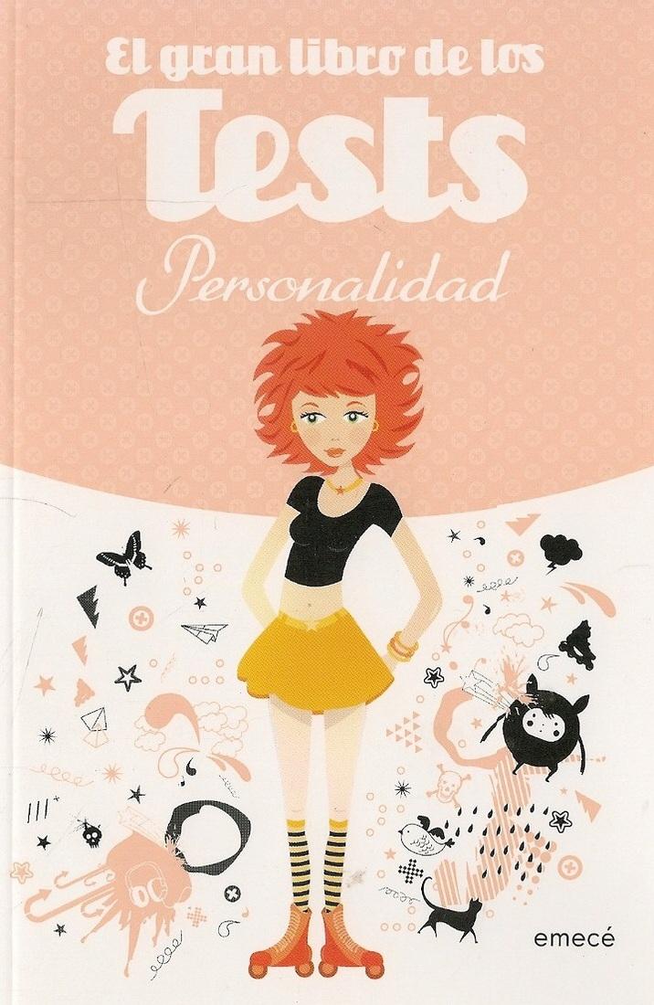 El gran libro de los test Personalidad