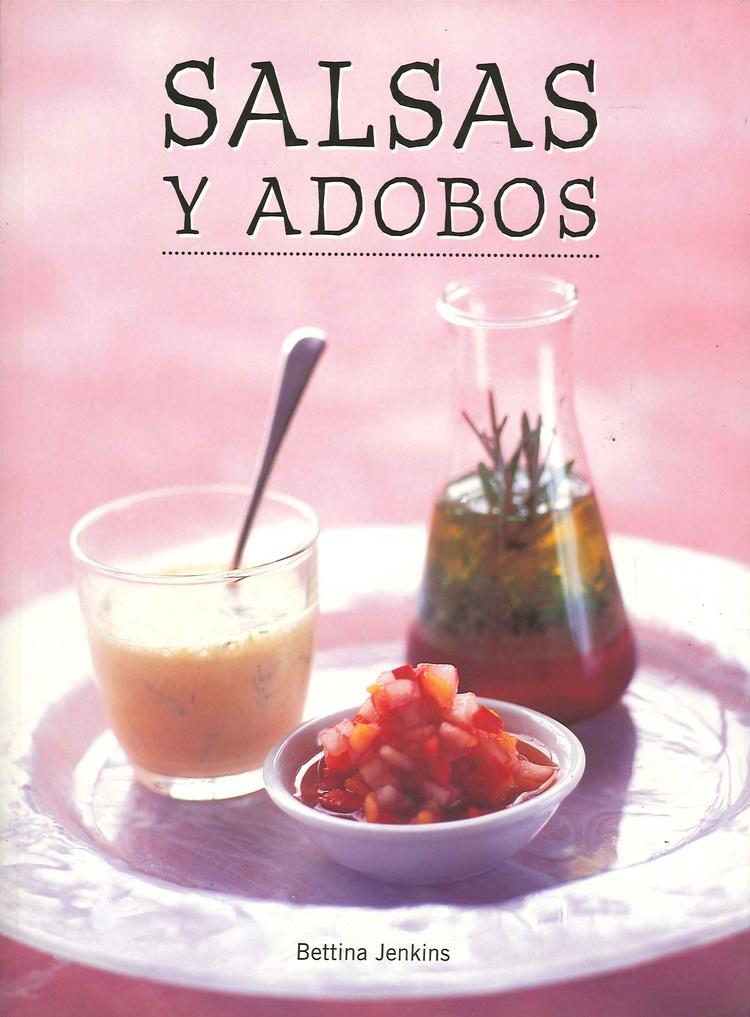 Salsas y Adobos