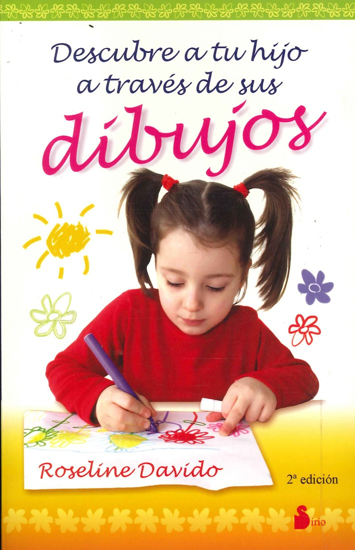 Descubra a su hija a traves de sus Dibujos
