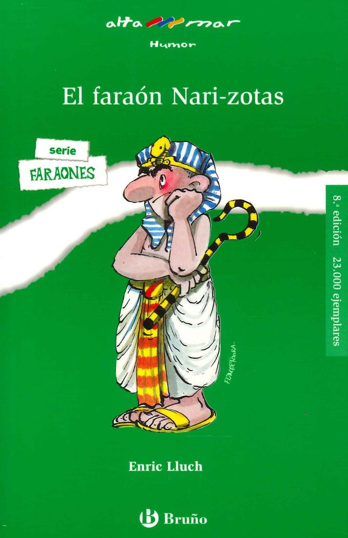 El faraón Nari-zotas