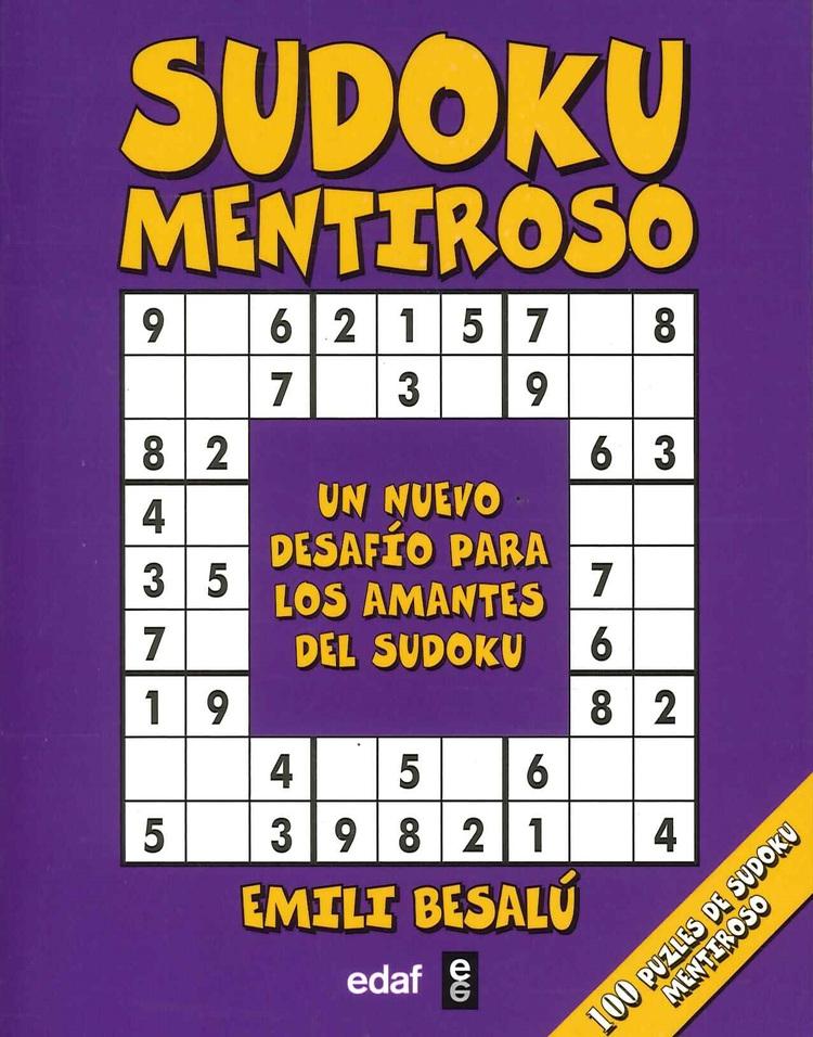 Sudoku Mentiroso