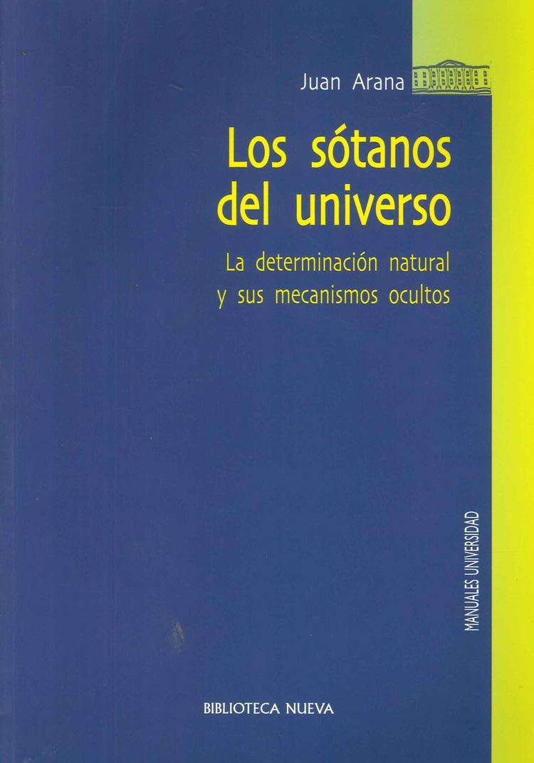 Los sótanos del universo